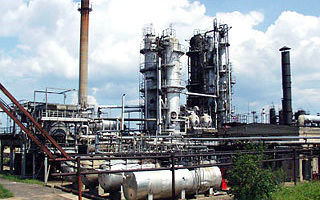Углубленная переработка нефти: современные технологии