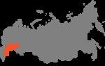 Центры нефтепереработки в поволжье: нефтяной поволжский регион