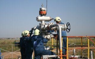 Фонтанная арматура для нефтяных и газовых скважин