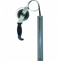 Рулетка для измерения уровня нефтепродуктов и для замера нефти