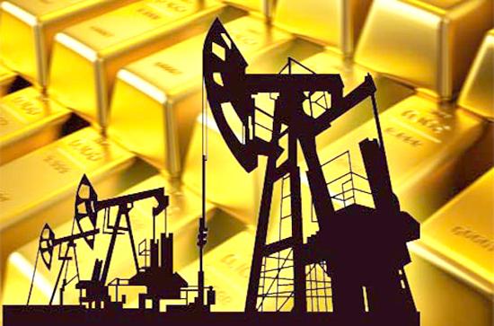 Обозначение нефти и нефтепродуктов: знаки на рынке Форекс
