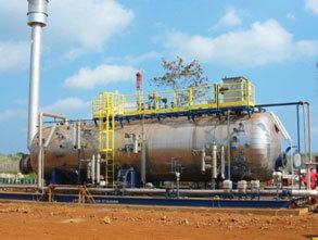 Сепарация нефти: как сепарируют, нефтяные сепараторы