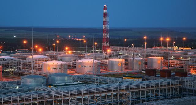 Нефть и особенности нефтепродуктов Казани: история развития