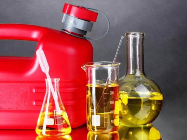 Первая помощь при отравлении парами нефтепродуктов и нефти