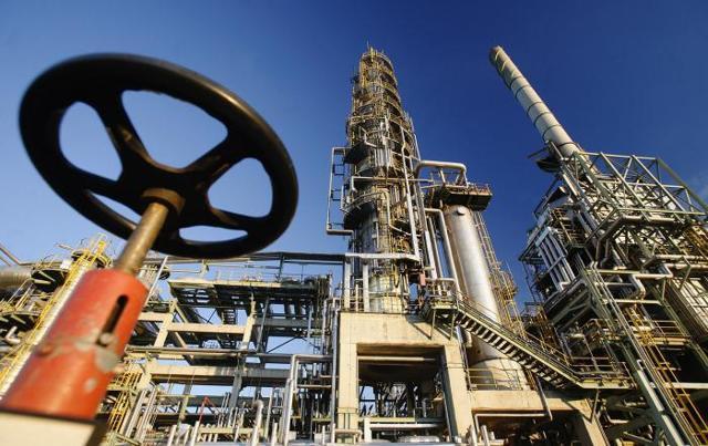 Советская нефть: история развития, география, регионы нефтедобычи