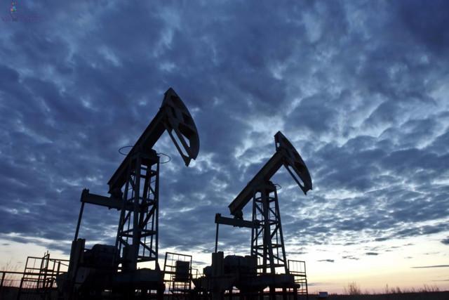 Новые технологии нефтедобычи и переработки нефти