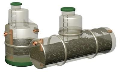 Очистка воды от нефтепродуктов: способы очищения стоков