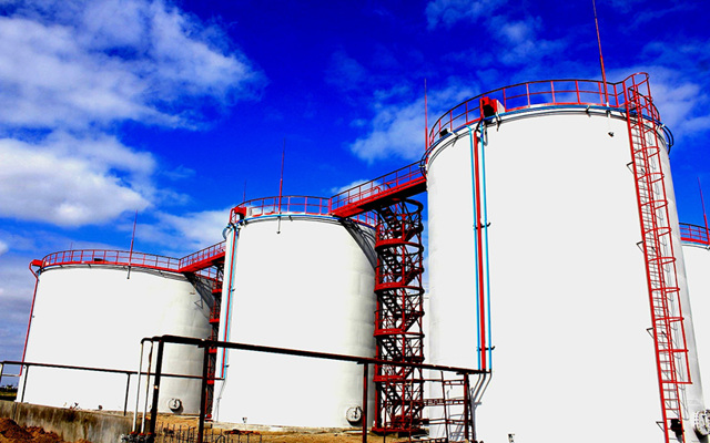 Хранение нефти и нефтепродуктов: правила хранения и отпуска