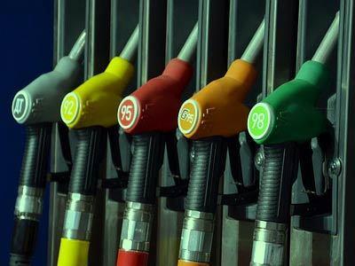 Характеристика бензина: свойства топлива