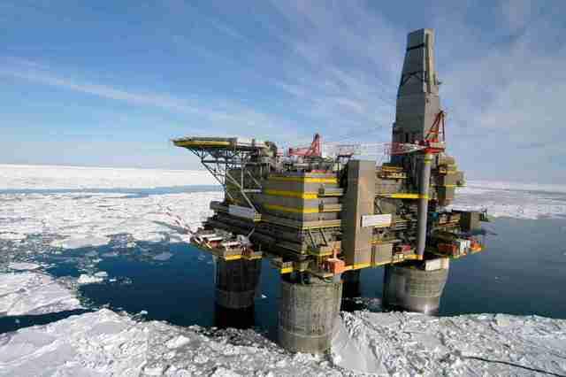 Налог на нефть: налоги в нефтяной промышленности