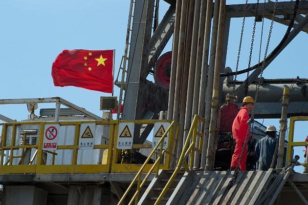 Нефть Китая: запасы нефтяного месторождения, нефтепродукты