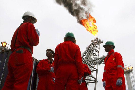 Экспорт нефти и газа: новости, цена на нефть, страны ОПЕК