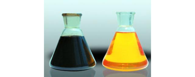 Светлые и тёмные нефтепродукты: мазуты и другие виды