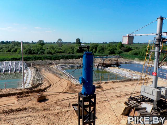 Нефть, газ и нефтепродукты в Белоруссии: особенности нефтедобычи