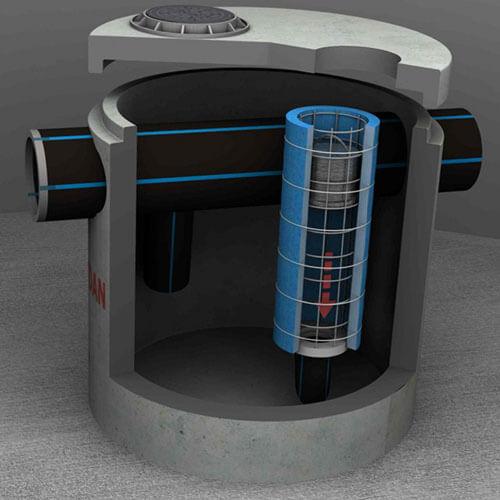Как подобрать сепаратор для нефти и нефтепродуктов?
