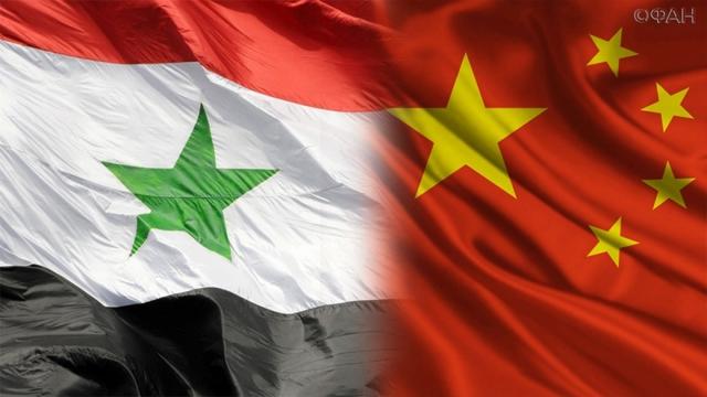 Нефть в Сирии: современной состояние, задачи восстановления