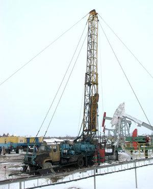 Обслуживание нефтяных и газовых скважин: компании очистки и бурения нефти