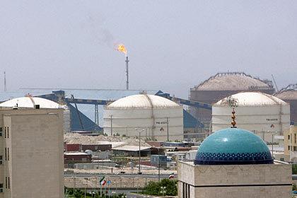 Нефть Ирана: нефтепереработка, нефтяной потенциал