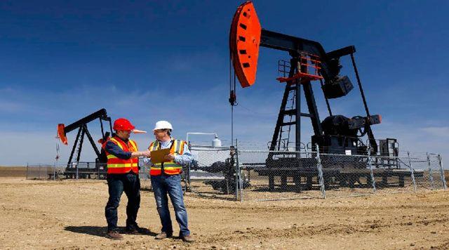 Зарплата бурильщика нефтяных скважин на севере