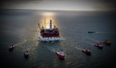 Арабская нефть: геология нефти в Арабских Эмиратах