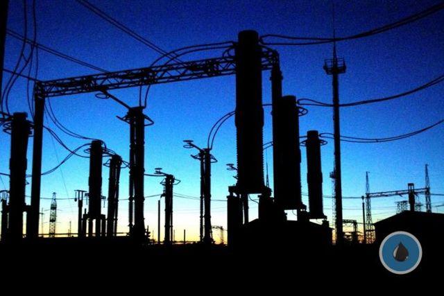 Объекты добычи нефти: ОПО нефтедобывающей промышленности