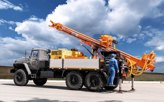 Оборудование для бурения нефтяных и газовых скважин