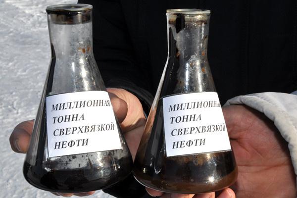 Химические свойства нефти и нефтепродуктов: характеристики