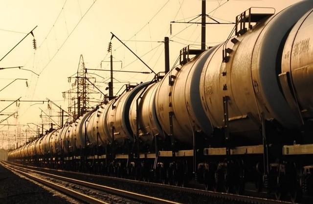 Поставки нефти и нефтепродуктов в Белоруссию