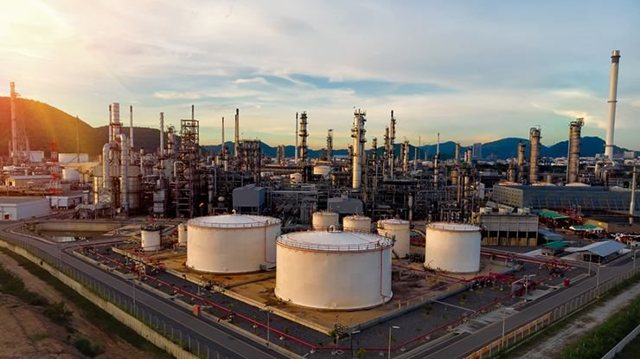 Нефть марки wti:получаемый нефтепродукт, соотношение brent и wti