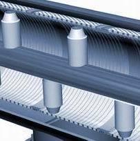 Сетчатые фильтры для нефти и нефтепродуктов: работа, применение
