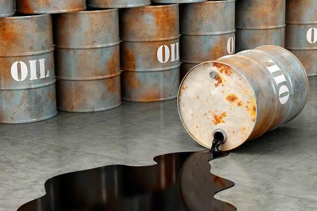 Нормы потерь нефтепродуктов: виды потерь на нефтебазах