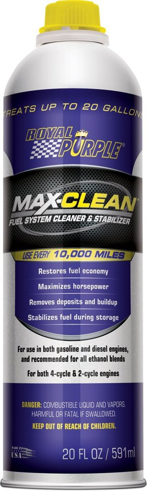 Очищенный бензин: нужен ли очиститель топливной системы