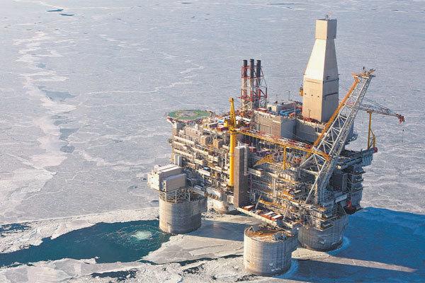 Основные месторождения нефти: где добывают нефть