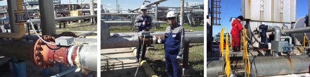 Качество нефти:примеси нефтепродуктов,качество переработки нефти