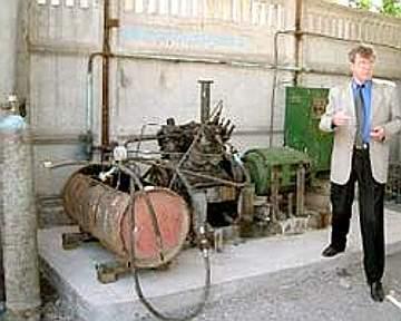 Топливо из нефти: топливный вариант переработки