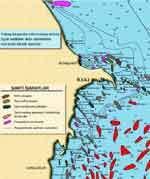 Нефть Азербайджана: азербайджанская нефтяная промыленность