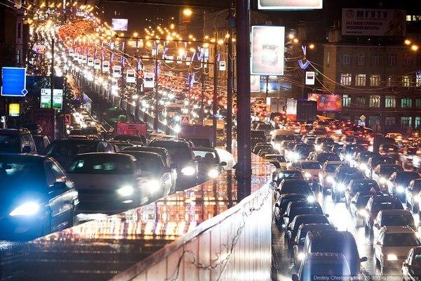 Большой расход бензина: причины увеличенного потребления